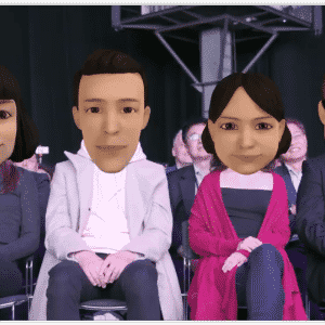 Você pode compartilhar os emoji 3D com os amigos. - Reprodução/Samsung
