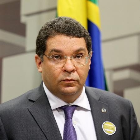 Mansueto Almeida, secretário do Tesouro Nacional - Alan Marques/Folhapress