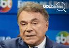 Em sabatina, Alvaro Dias erra ao falar de campanha barata (Foto: Arte/UOL)