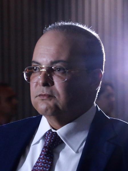 """Governador tinha dito anteriormente que manteria tudo fechado até """"quando se mostrar necessário"""". - FÁTIMA MEIRA/FUTURA PRESS/ESTADÃO CONTEÚDO"""