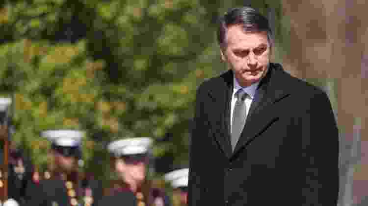 Bolsonaro - REUTERS - REUTERS