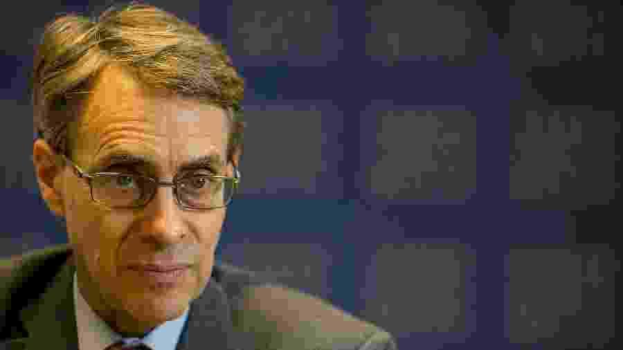 Kenneth Roth, presidente da ONG Human Rights Watch - Fabio Braga/Folhapress