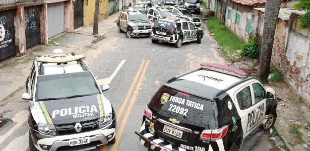 Segurança pública em xeque | Sob motim, Exército vai ao Ceará: 'Missão é estabelecer ambiente estável'