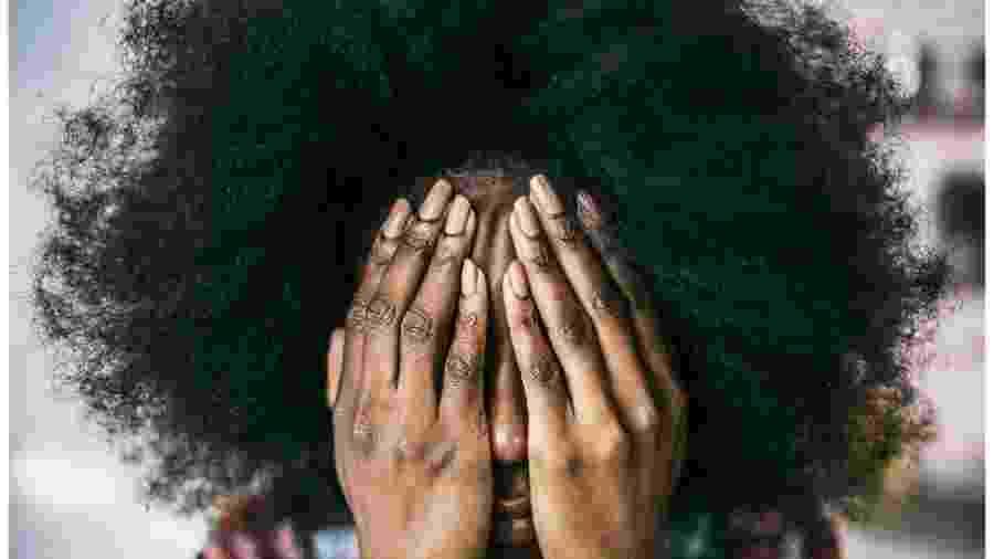 Muitos negros se colocam no lugar de vítimas como George Floyd - Getty Images
