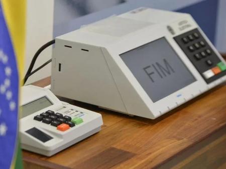 Será o fim da urna eletrônica? - José Cruz/Arquivo/Agência Brasil