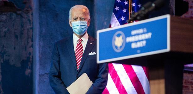 Presidente eleito | Biden deve nomear Blinken como secretário de Estado