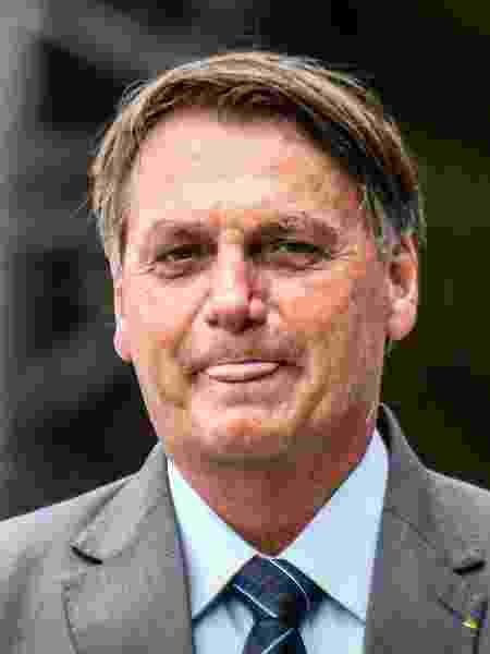 Presidente Jair Bolsonaro  - Alexandre Neto/Photopress/Estadão Conteúdo