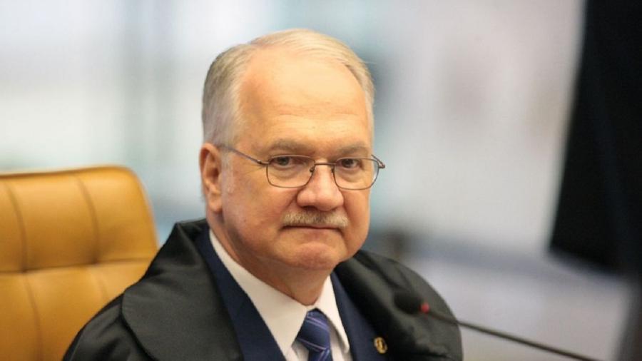 Fachin levará amanhã para julgamento, no plenário virtual da Segunda Turma, dois recursos do ex-presidente Lula (PT)  - Carlos Moura/SCO/STF