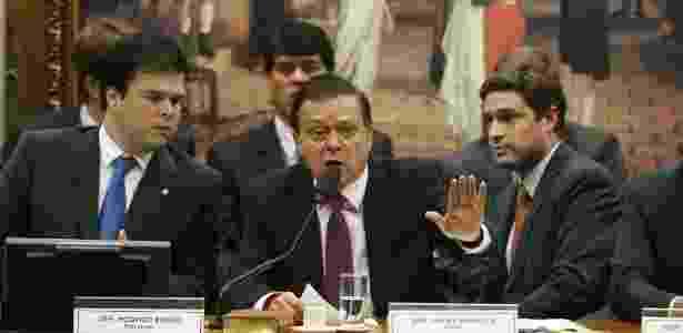 relator do impeachment - Pedro Ladeira/Folhapress - Pedro Ladeira/Folhapress