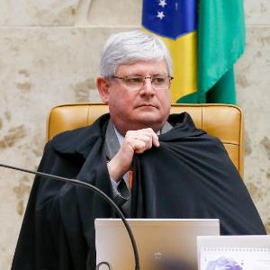 Janot pediu ao STF a inclusão de Lula no inquérito principal da Lava Jato