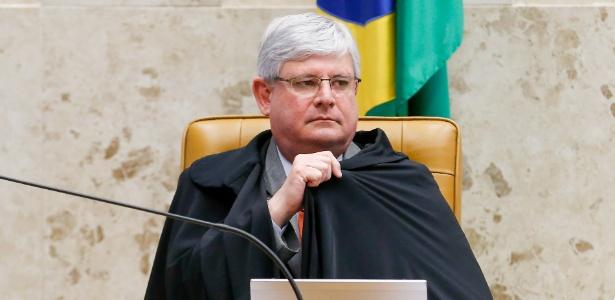 """Para Janot, a alteração da proposta original das medidas anticorrupção """"colocou o país em marcha a ré no combate à corrupção"""""""