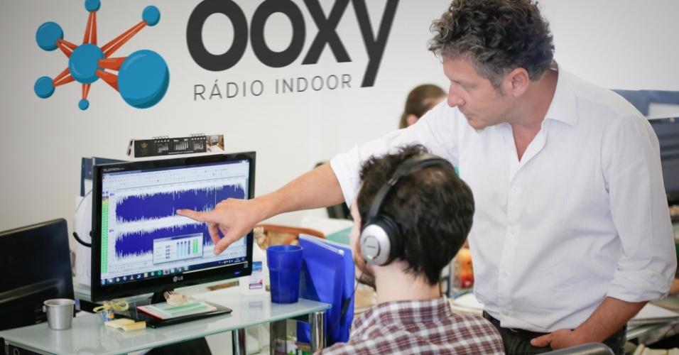 Ooxy empresa de marketing sensorial que começou a comercializar franquia em 2017