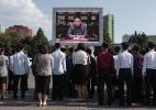 Para Seul, silêncio de Kim Jong-un sobre encontro com Trump é
