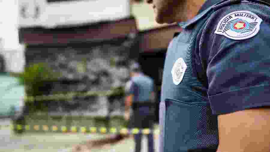 Quase 400 policiais militares tentam cargo de prefeito ou vice nas eleições deste ano - Zanone Fraissat/Folhapress
