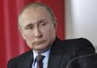 Rússia: crise diplomática, reeleição de Putin e Copa do Mundo marcam o início de 2018 - Sputnik/Alexei Nikolskyi/Kremlin/Reuters