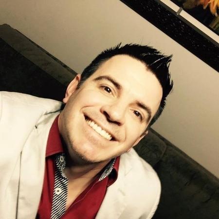 Márcio Rodrigo Santos, apontado como líder da D9 Clube de Empreendedores - Reprodução/Facebook