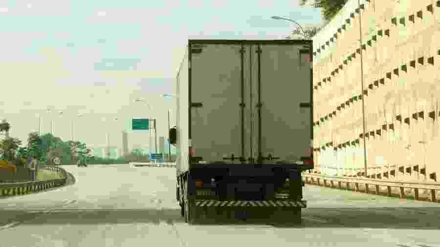 CNI afirma que tabelamento do frete rodoviário tem causado danos à economia - Léo Pinheiro/Framephoto/Estadão Conteúdo