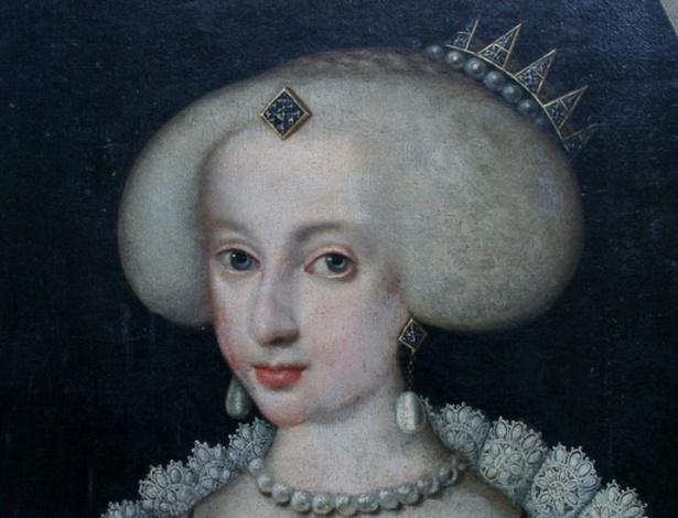 Rainha Cristina, da Suécia - BBC