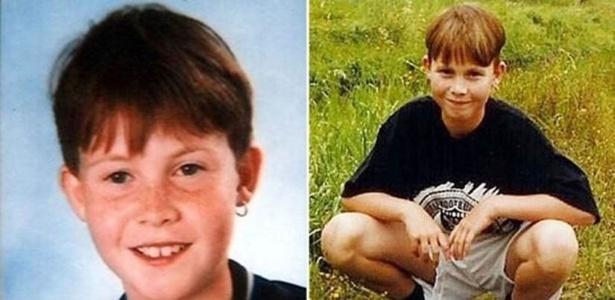 O estudante Nicky Verstappen desapareceu de sua barraca num acampamento de verão em 1998 - Reprodução/Polícia da Holanda