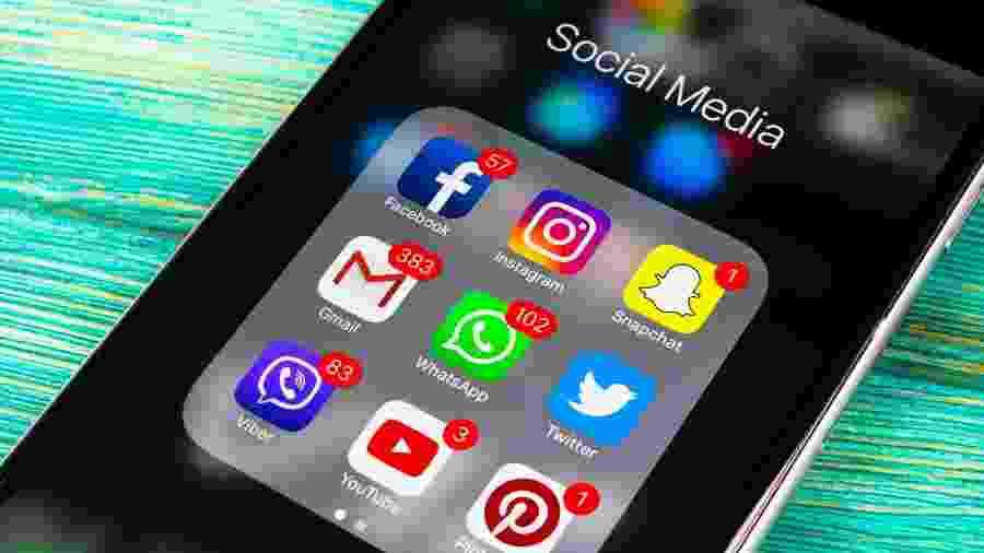 Torne sua vida com um iPhone mais fácil com essa dica de organização - iStock/Getty Images