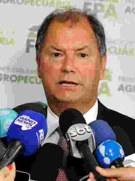 Deputado Alceu Moreira, da Frente Parlamentar da Agropecuária - Luis Macedo - 26.fev.2019/Câmara dos Deputados