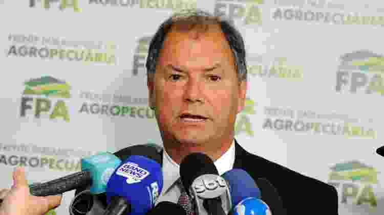 agro - Luis Macedo - 26.fev.2019/Câmara dos Deputados - Luis Macedo - 26.fev.2019/Câmara dos Deputados