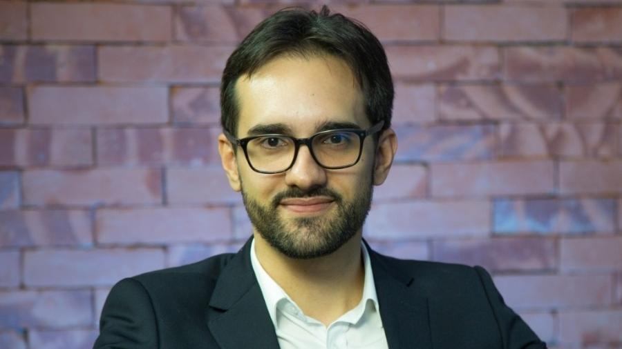 Rafael Zanatta, diretor da Associação Data Privacy Brasil - Divulgação