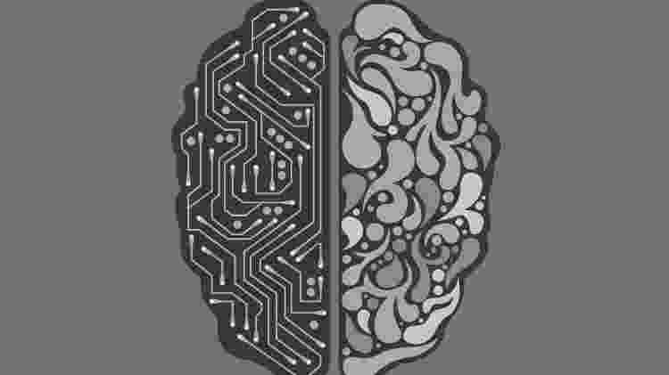 Cérebro e circuito - Seanbatty/ Pixabay - Seanbatty/ Pixabay
