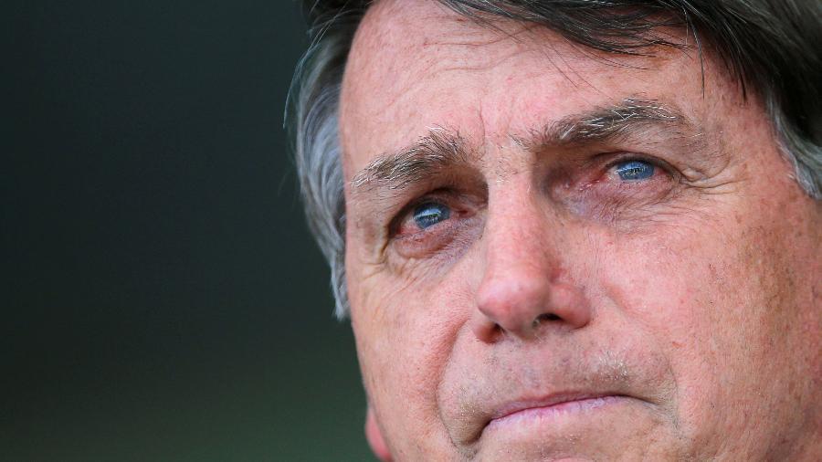 """Bolsonaro ressaltou ainda que os efeitos colaterais da Coronavac ainda são desconhecidos por ser """"algo experimental"""" - Reuters"""