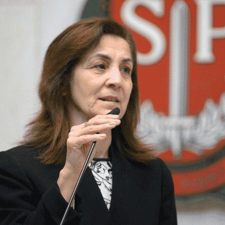 A deputada estadual Marta Costa (PSD-SP) é autora do projeto de lei para o fim da publicidade com pessoas LGBTQIA+ em SP - Alesp - Alesp