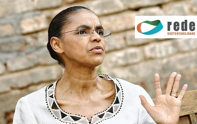 22..set.2015 - Depois de dois anos, a ex-senadora Marina Silva teve o registro do seu partido, o Rede Sustentabilidade, aprovado nesta terça-feira pelo TSE (Tribunal Superior Eleitoral)