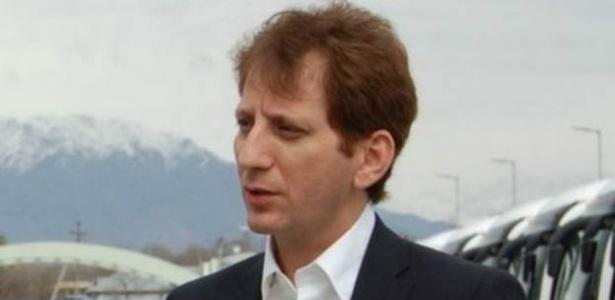 Babak Zanjani, o bilionário condenado à morte por corrupção no Irã