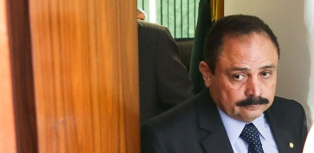 O vice-presidente da Câmara, Waldir Maranhão (PP-MA), pode ser expulso do partido em agosto