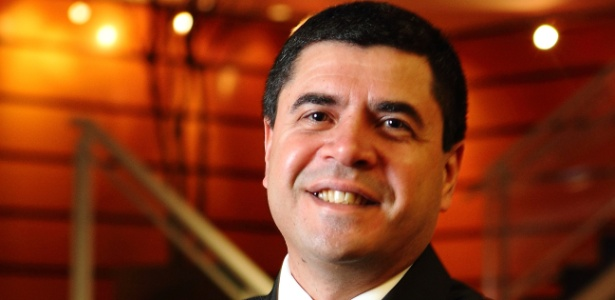 Juarez Pereira de Araújo começou como empacatador e hoje é dono da própria empresa - Divulgação