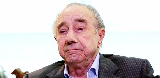 Resultado de imagem para José Batista Sobrinho, fundador do Grupo JBS