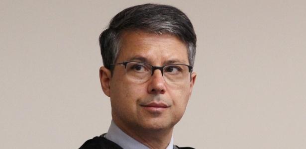 21.jun.2017 - O desembargador federal Victor Luiz dos Santos Laus, da 8ª Turma do TRF4
