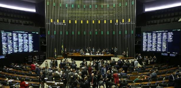 Reforma ainda precisa ser aprovada pelo plenário da Câmara