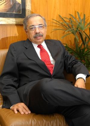 Og Fernandes, ministro do STJ (Superior Tribunal de Justiça) - Divulgação/STJ