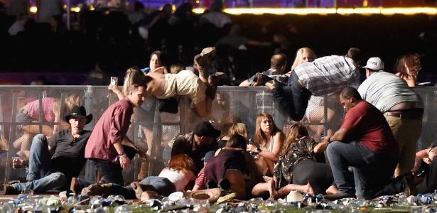 Diversas notícias falsas sobre o atentado ocorrido em Las Vegas foram divulgadas nos últimos dias
