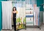 Conheça a empresa BR Goods, que fabrica cortinas e outros produtos - Patrícia Cruz/Sebrae-SP