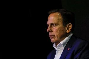 PSDB decide ficar com uma candidatura a senador em SP e 'atrapalha' Doria (Foto: Suamy Beydoun/Agif/Estadão Conteúdo)