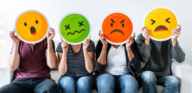 Emojis não são imutáveis: veja casos de mudanças recentes - Getty Images/iStockphoto