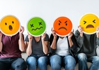 Redesenhou tudo! WhatsApp muda 357 emojis no aplicativo; veja como ficarão (Foto: Getty Images/iStockphoto)