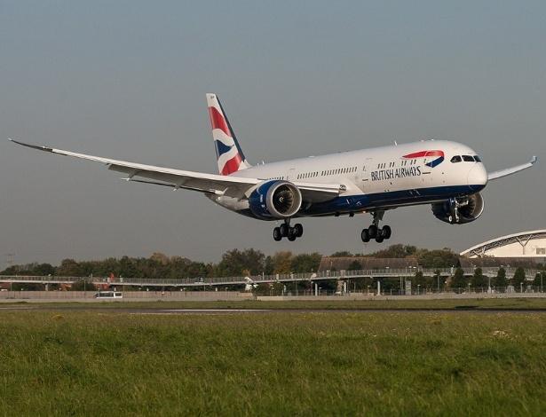 British Airways pede desculpas depois de 380 mil clientes serem alvo de ataque cibernético - Divulgação