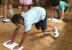 Lições do Japão ao Brasil incluem mestres valorizados, pais voluntários e alunos