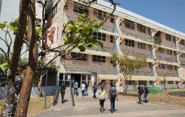 Resultado de imagem para universidades brasileiras