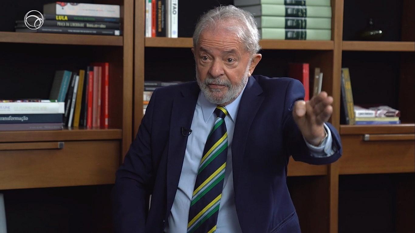 Lula sobre coronavírus: 'Primeiro salvamos o povo, depois a ...