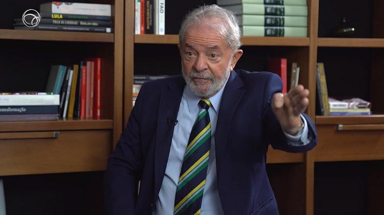 Lula afirma que PT precisa estar presente e entender o que acontece nas periferias hoje - UOL