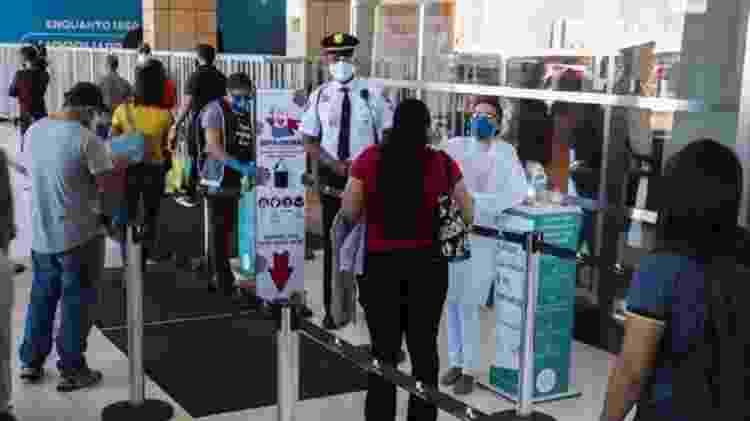 O governo do Distrito Federal autorizou a abertura de shoppings a partir de 27 de maio - MARCELLO CASAL JR/AGÊNCIA BRASIL - MARCELLO CASAL JR/AGÊNCIA BRASIL