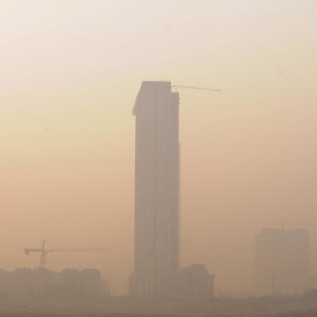 Redução de emissões de gases de efeito estufa também precisa de mudanças comportamentais - Getty Images